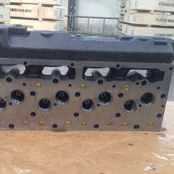 3304Di 1N4304 Engine Cylinder Head 4 Cylinder For Construction Machinery
