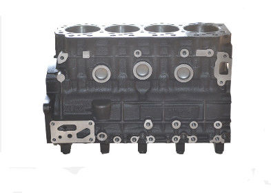 Auto Engine Parts engine cylinder block 4 clinder engine block For Isuzu 4Jb1 Cylinder Block With Cylinder Liner
