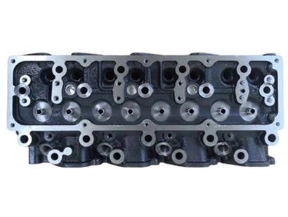 Diesel Engine Parts  Complete Cylinder Head for Nissan Frontier Cylinder Head Assembly bare cylinder head